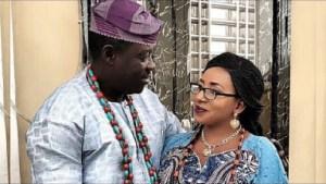 Igbeyawo Alalubarika | FEMI ADEBAYO | MIDE MARTINS | MERCY AIGBE - 2019